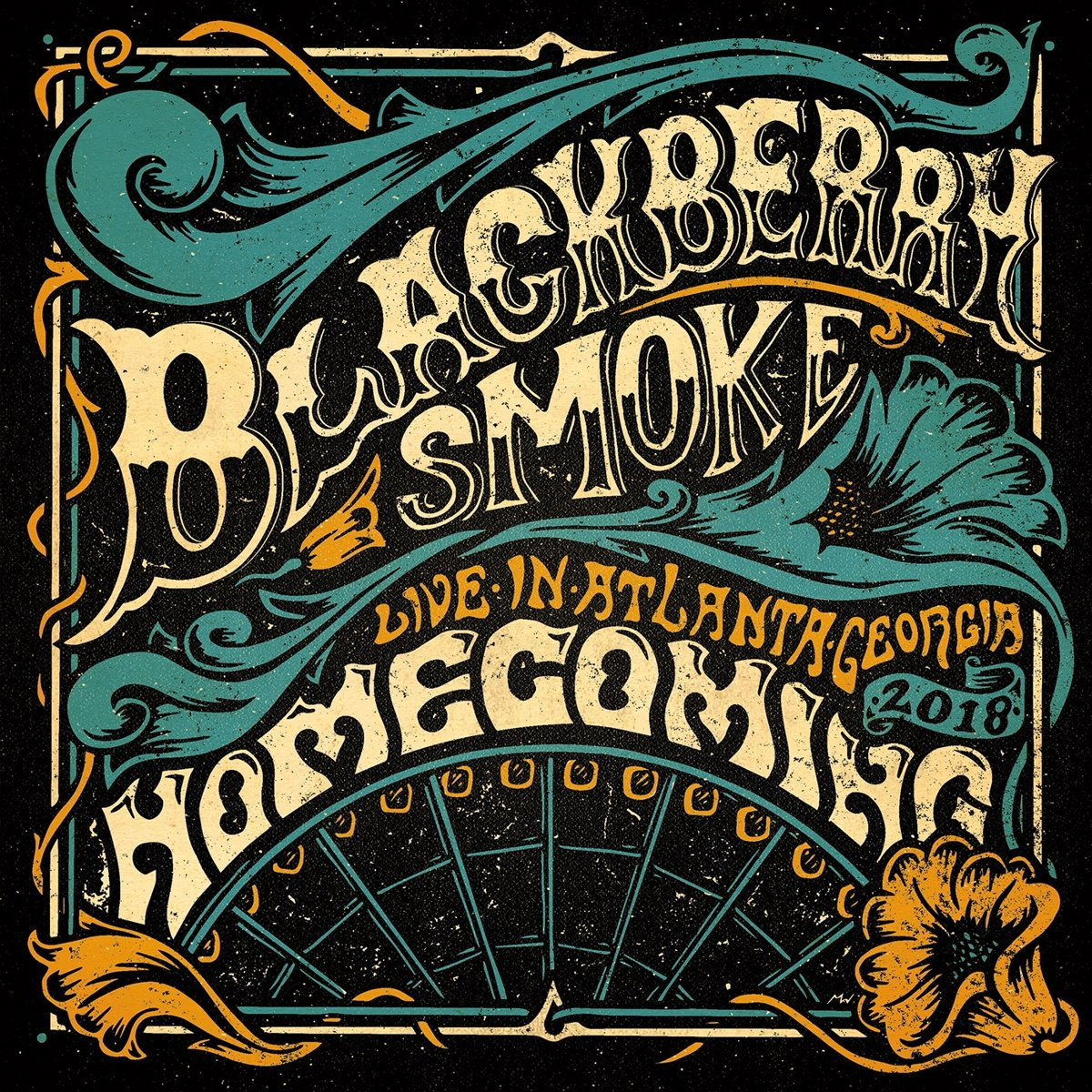 ++++Blackberry Smoke - Homecoming (Live In Atlanta)