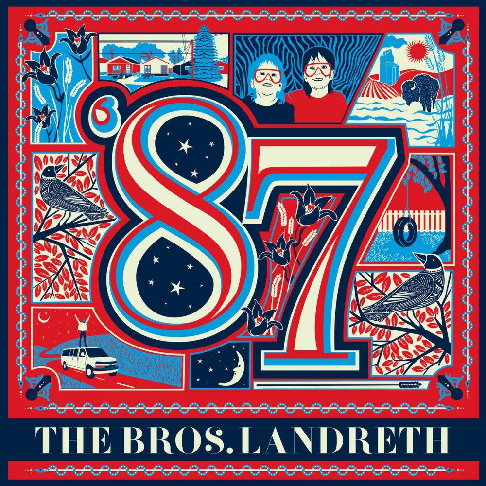 ++++Bros Landreth - 87