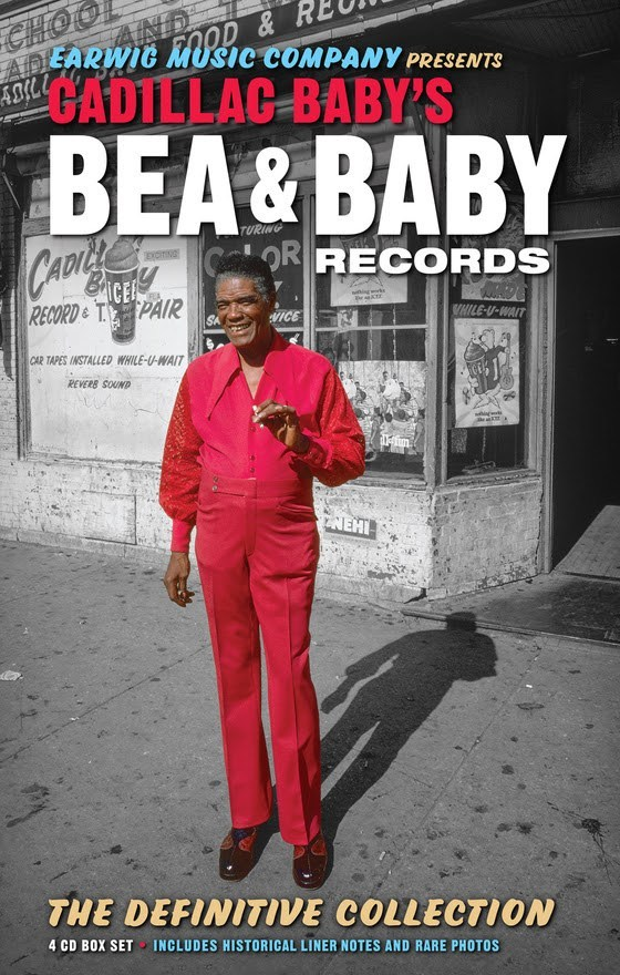 ++++Cadillac-Babys-Bea-Baby-Records-The-Definitive-Collection