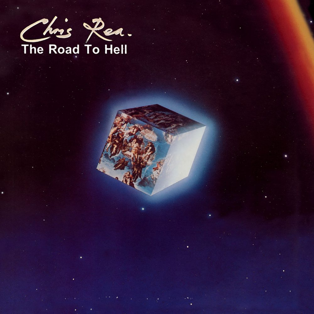 ++++Chris Rea - The Road To Hell (Deluxe Edition, 2019 Remaster)