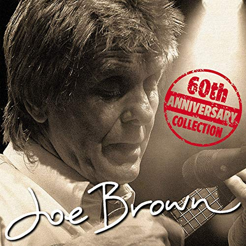 ++Joe Brown - 60th Anniversary Box Set