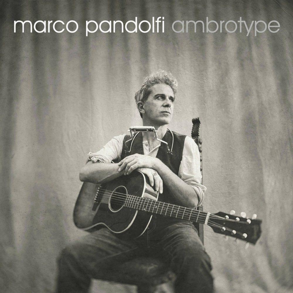 ++++Marco Pandolfi - Ambrotype