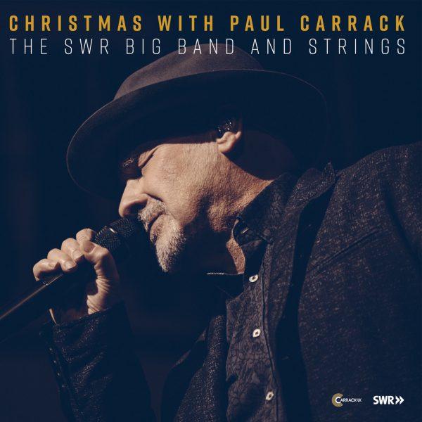 +Paul Carrack - Christmas With Paul Carrack