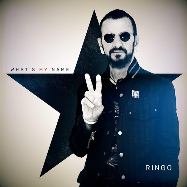 +Ringo Starr - What's My Name