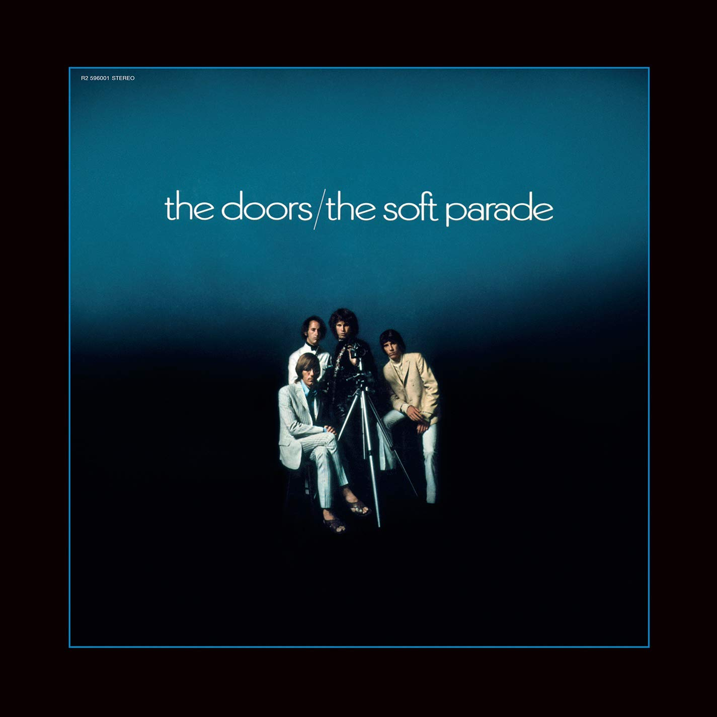 ++++The Doors - The Soft Parade (50th Anniversary Deluxe Edition)