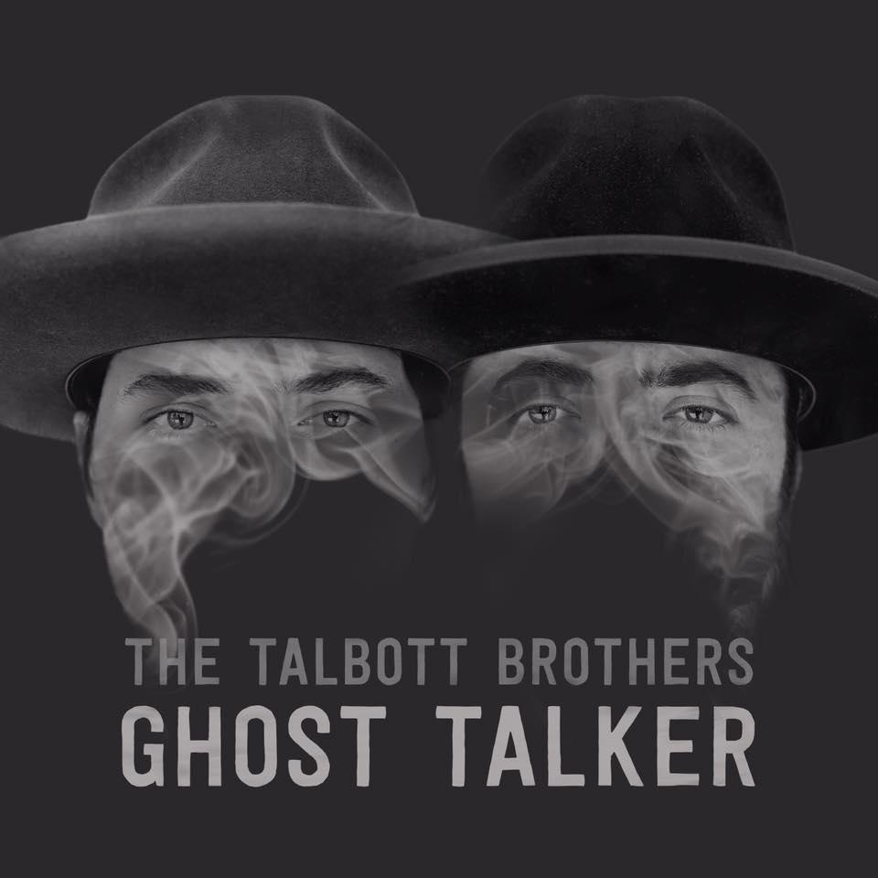 ++++The Talbott Brothers - Ghost Talker
