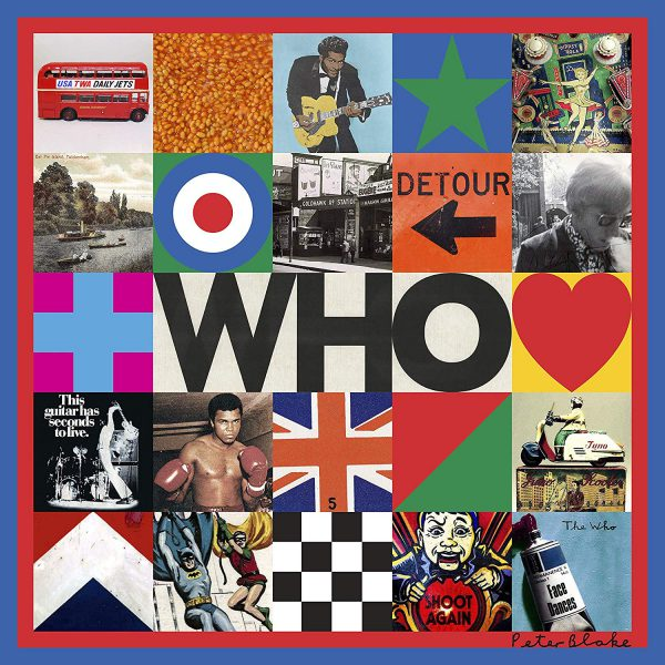 +The Who - Who