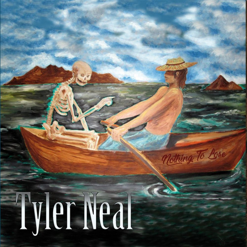 ++++Tyler Neal - Nothing To Lose
