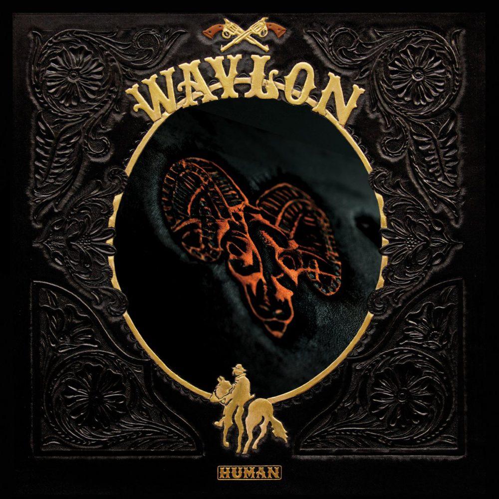 ++++Waylon - Human