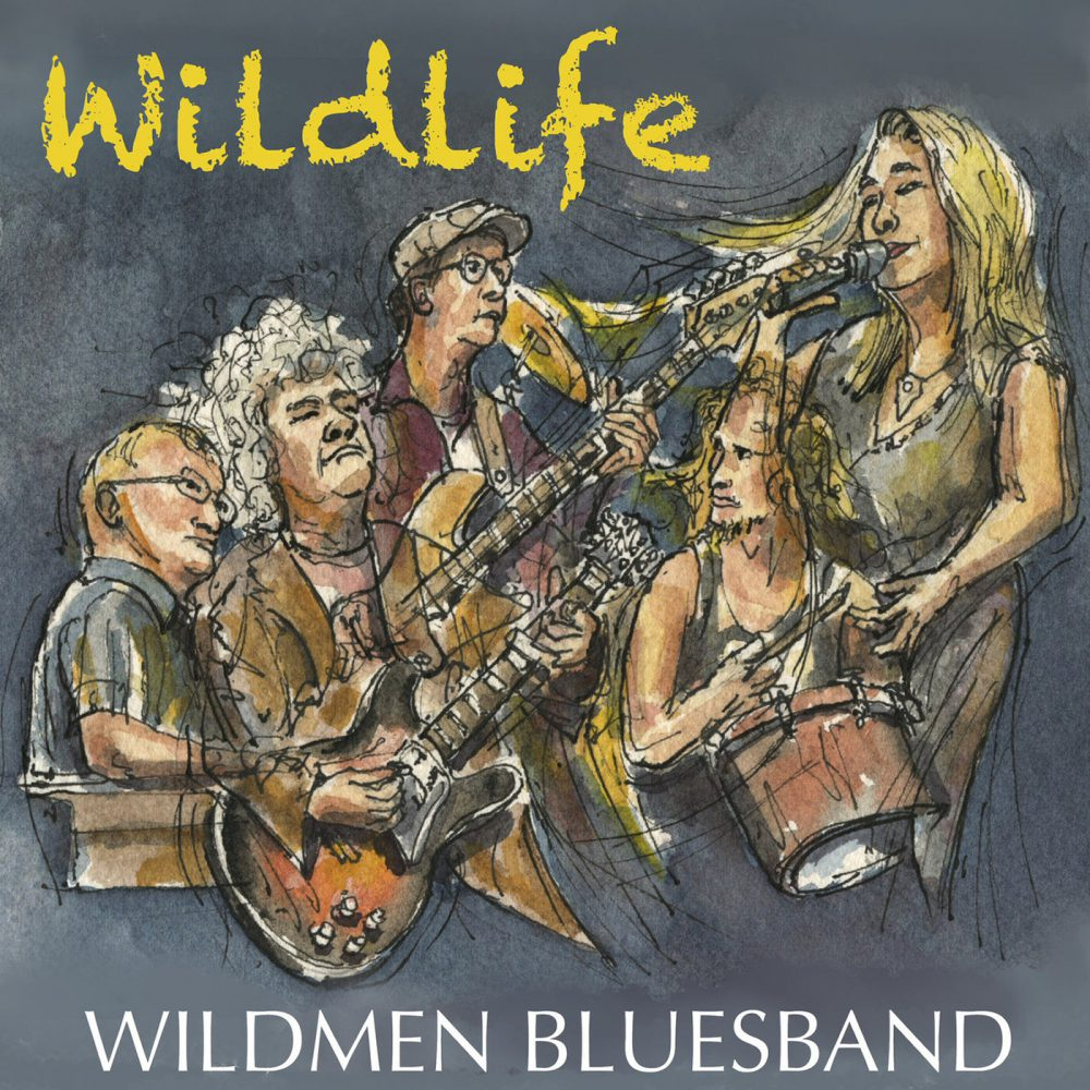 ++++Wildmen Bluesband - Wildlife