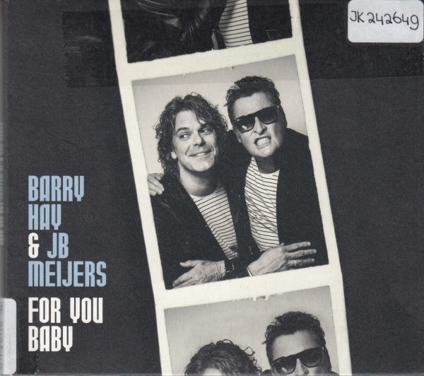 +Barry Hay & JB Meijers - For You Baby (1)