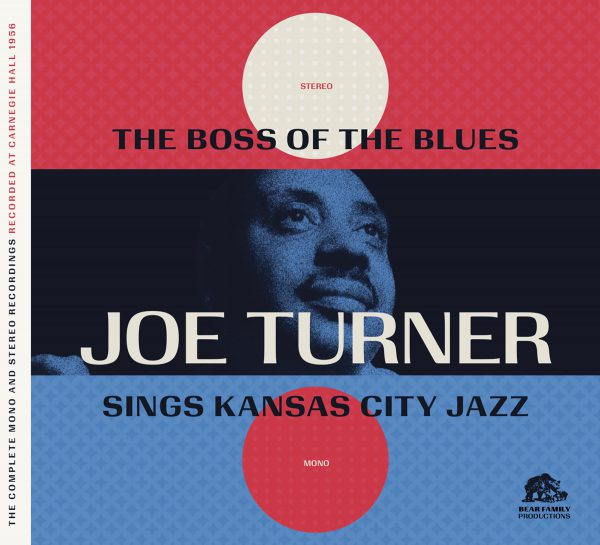 ++Big Joe Turner - The Complete Boss Of The Blues