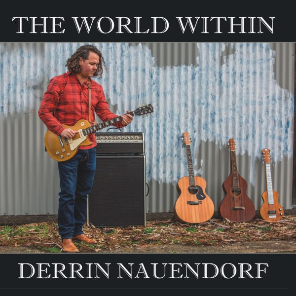 +Derrin Nauendorf - The World Within