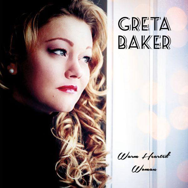 Greta Baker - Warm Hearted Woman (2019)