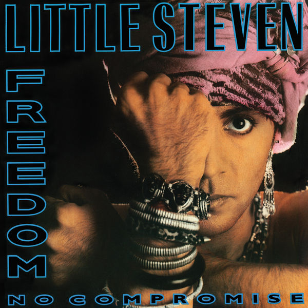 +Little Steven - Freedom – No Compromise (Deluxe Edition)