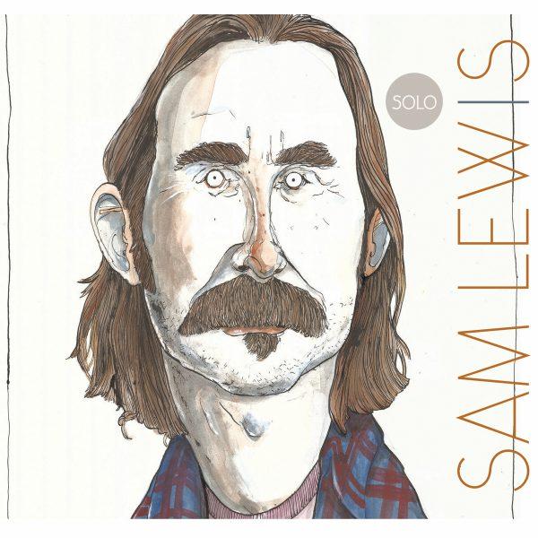 +Sam Lewis 'Solo' - cover (300dpi)