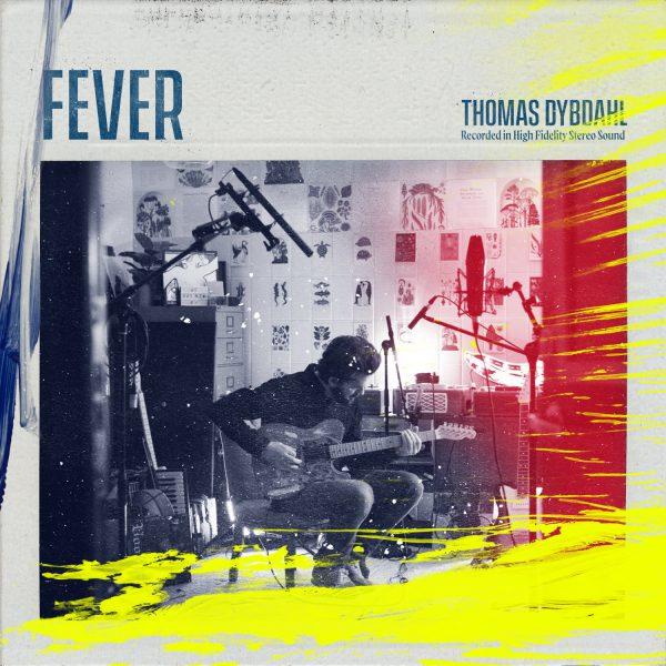 +Thomas Dybdahl - FEVER