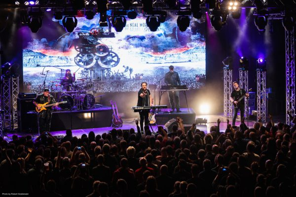 The Neal Morse Band - The Great Adventour - Live in BRNO 2019