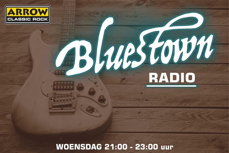 Arrow Classic Rock BluesTown Radio 2021
