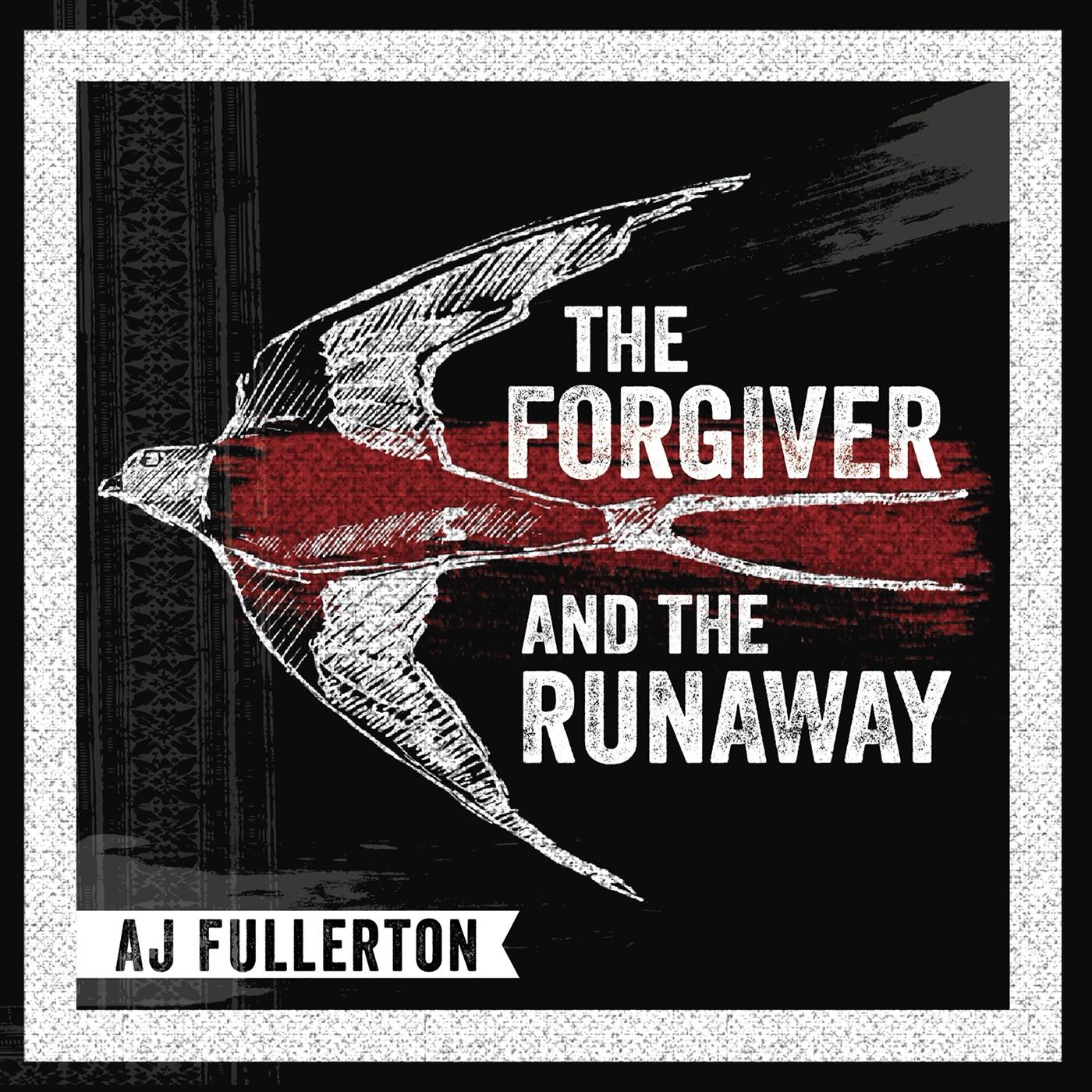 AJ Fullerton The Forgiver