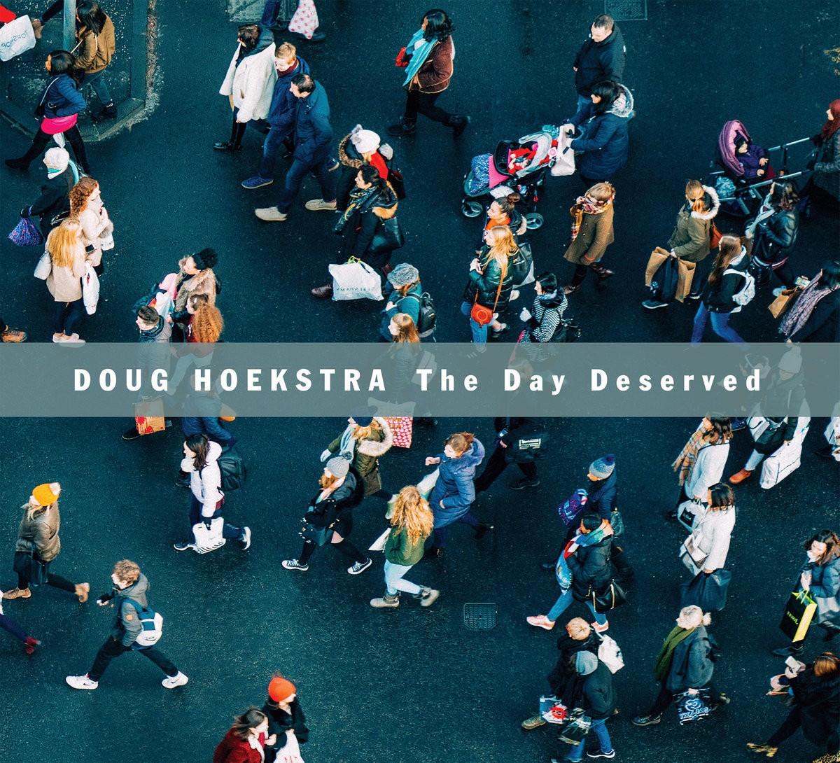 Doug Hoekstra - Seaside Town