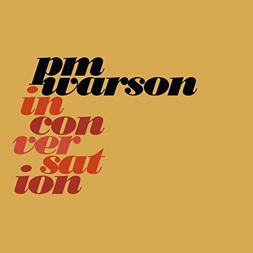PM Warson - In Conversation