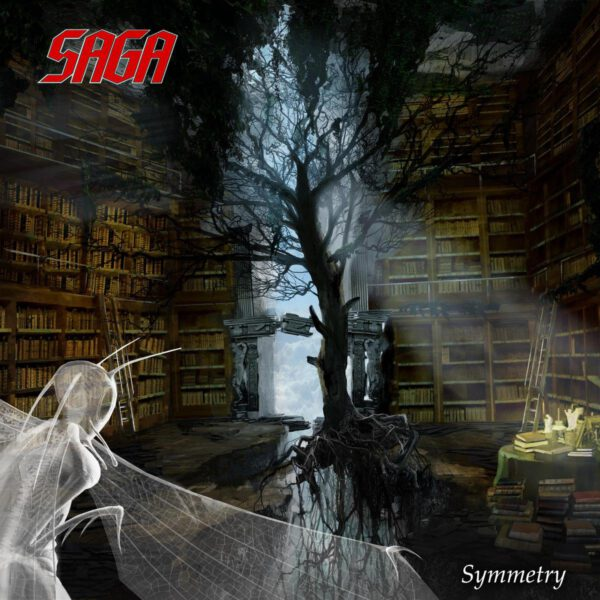 Saga - Symmetry