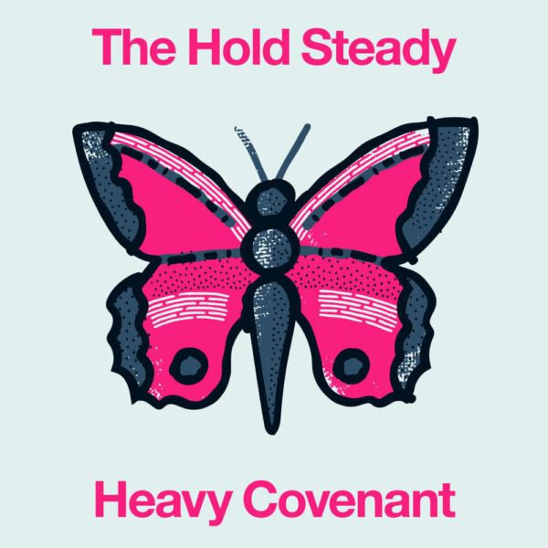 The Hold Recensie: Steady - Heavy Covenant
