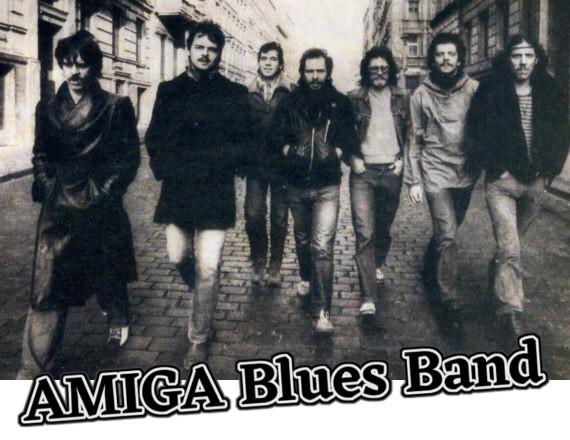 AMIGA Blues Band