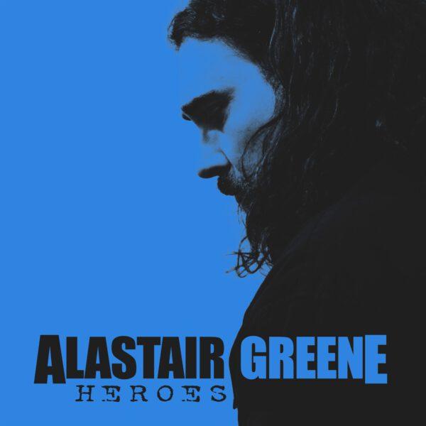 Alastair Greene - Heroes (Acoustic Version)