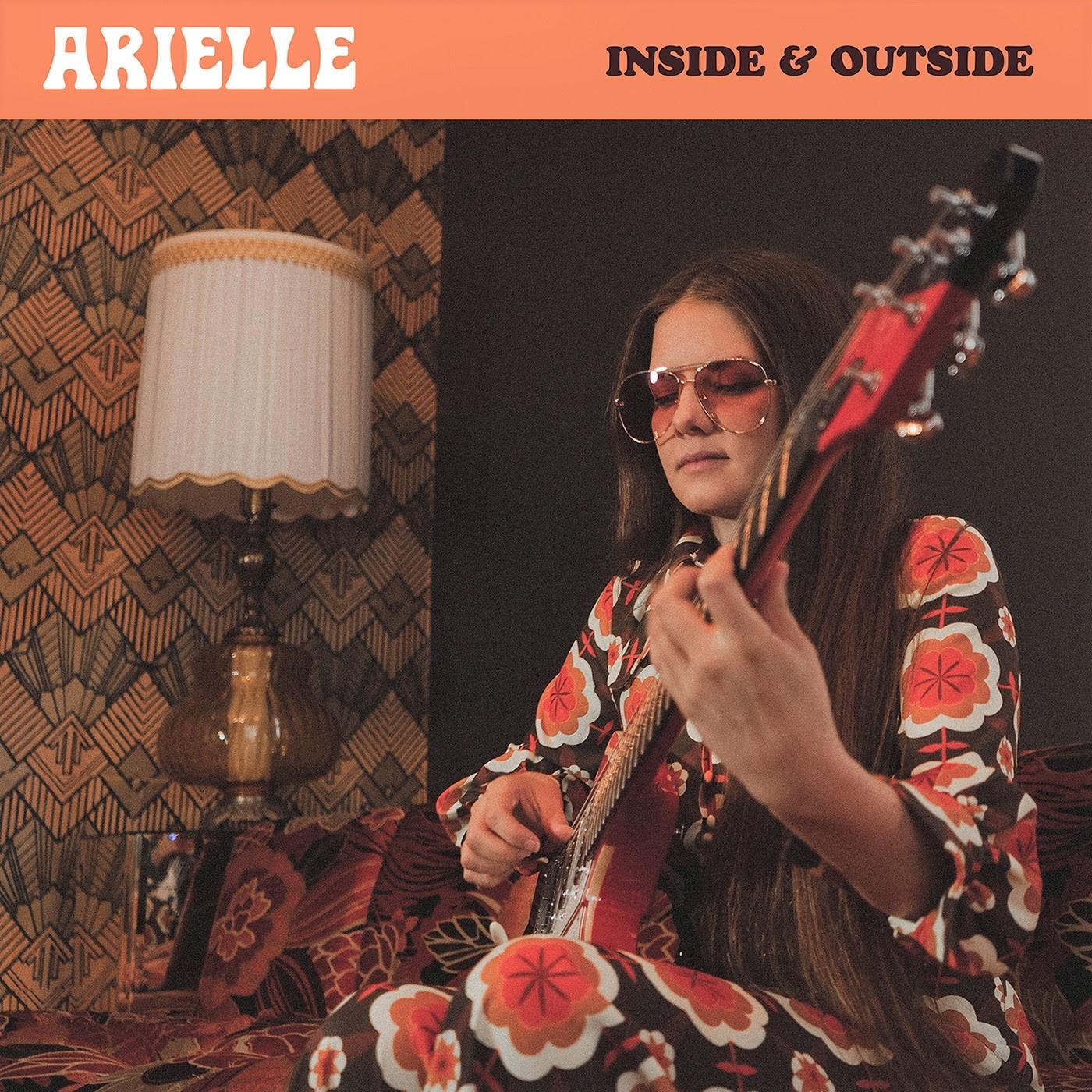 Arielle - Inside & Outside