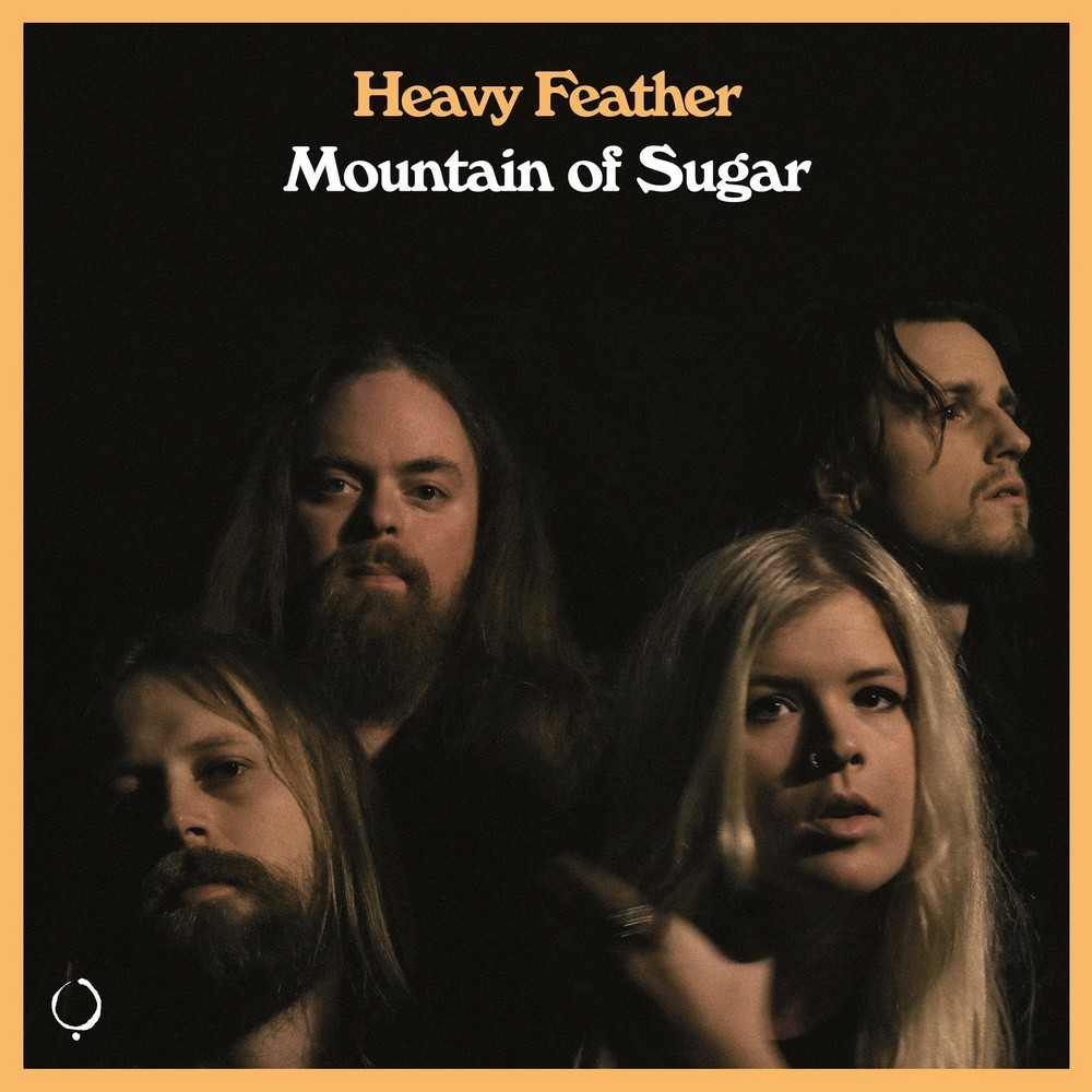 Heavy Feather - Mountain Of