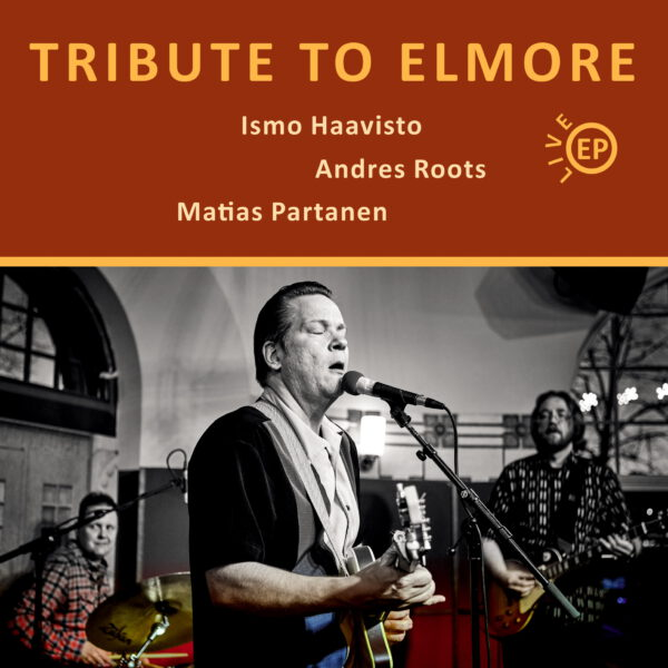 Ismo Haavisto, Andres Roots & Matias Partanen - Tribute To Elmore
