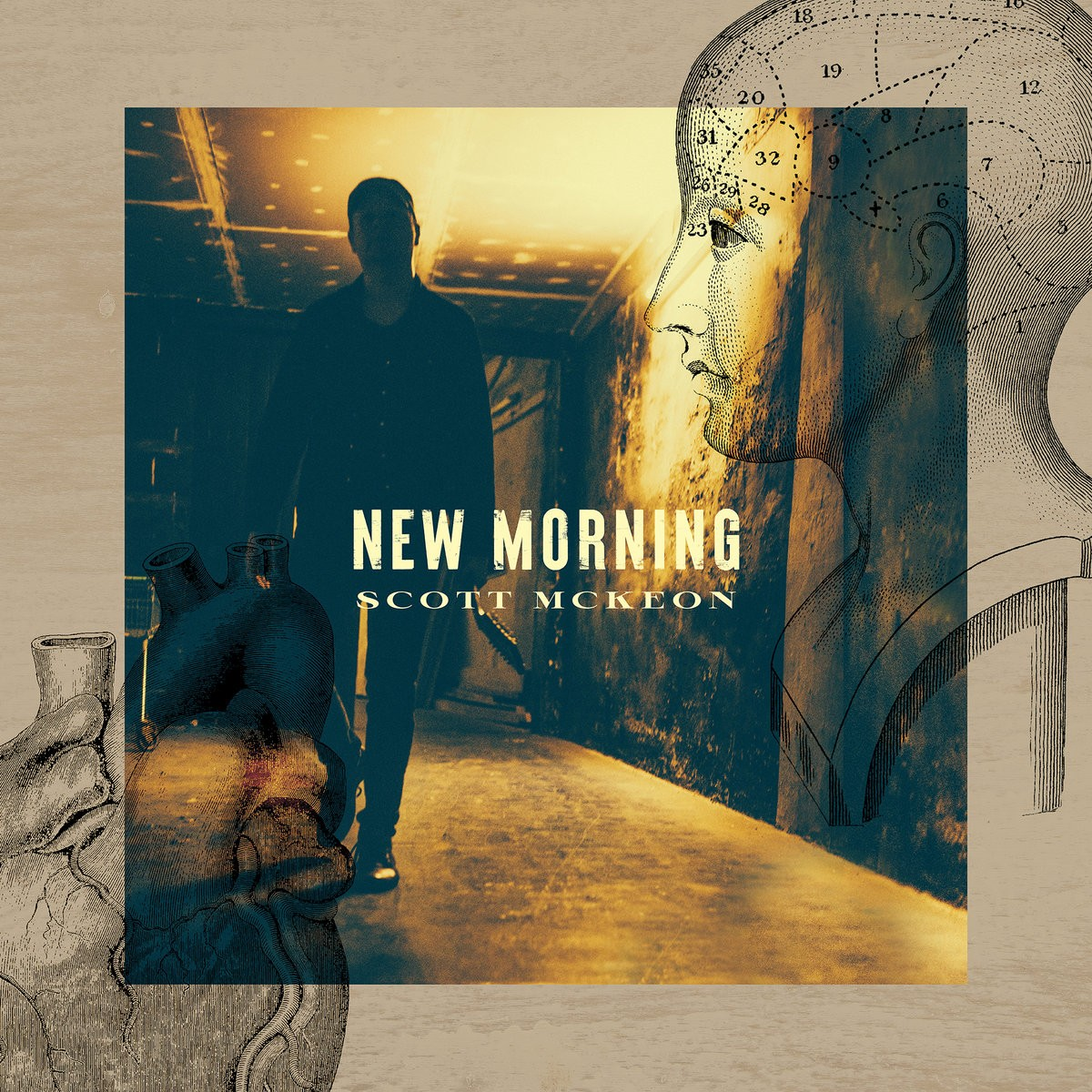 Scott McKeon - New Morning