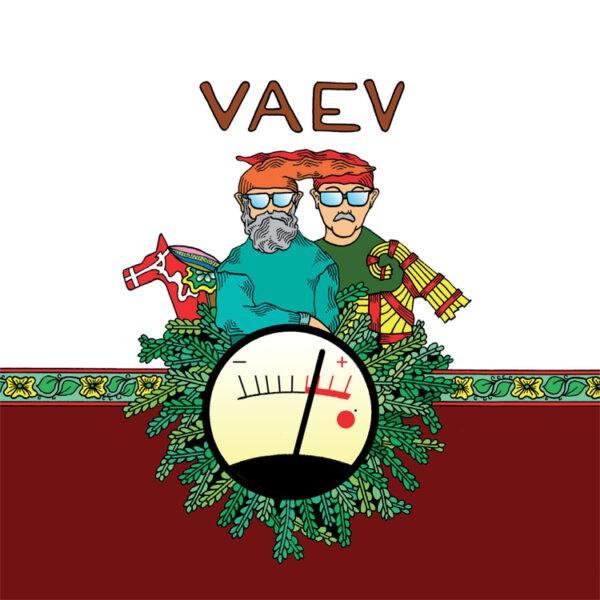 Vaev - Vaev