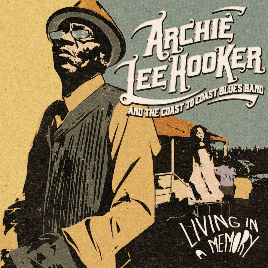 Archie-Lee-Hooker-Living-In-A-Memory