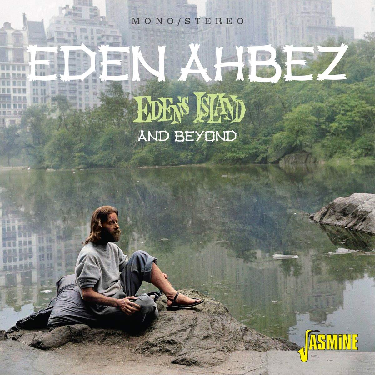 Eden Ahbez - Eden's Island And Beyond