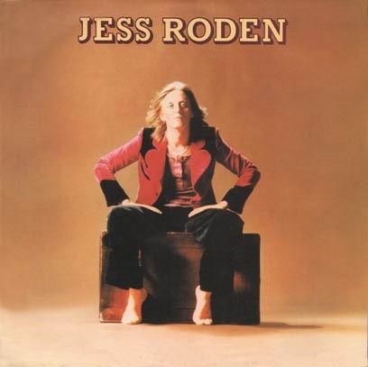 Jess Roden - Jess Roden