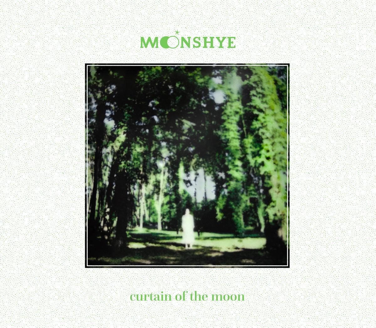 Moonshye - Curtain Of The Moon