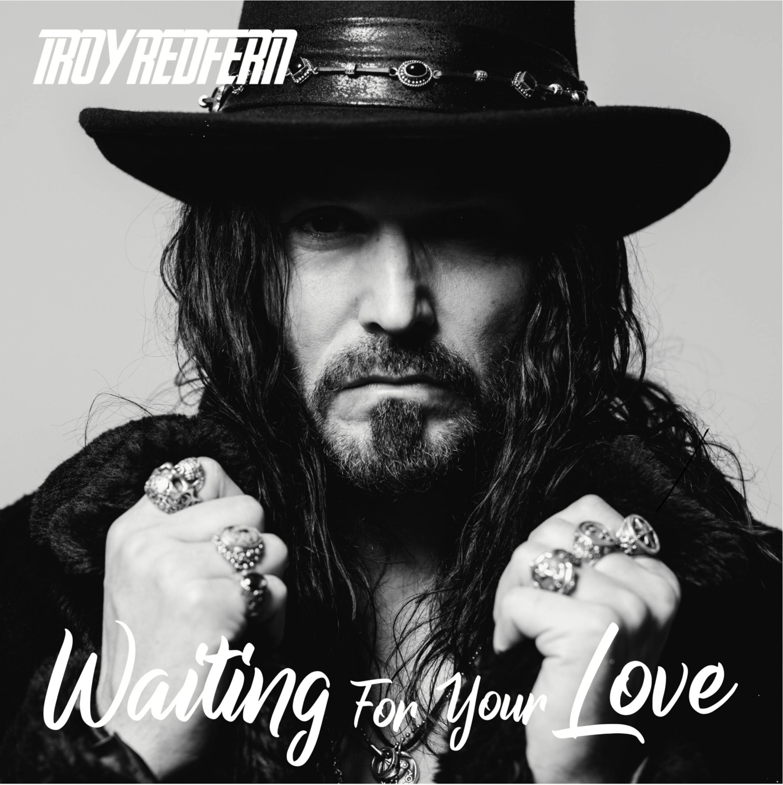 Troy Redfern_Waiting For Your Love_single_b