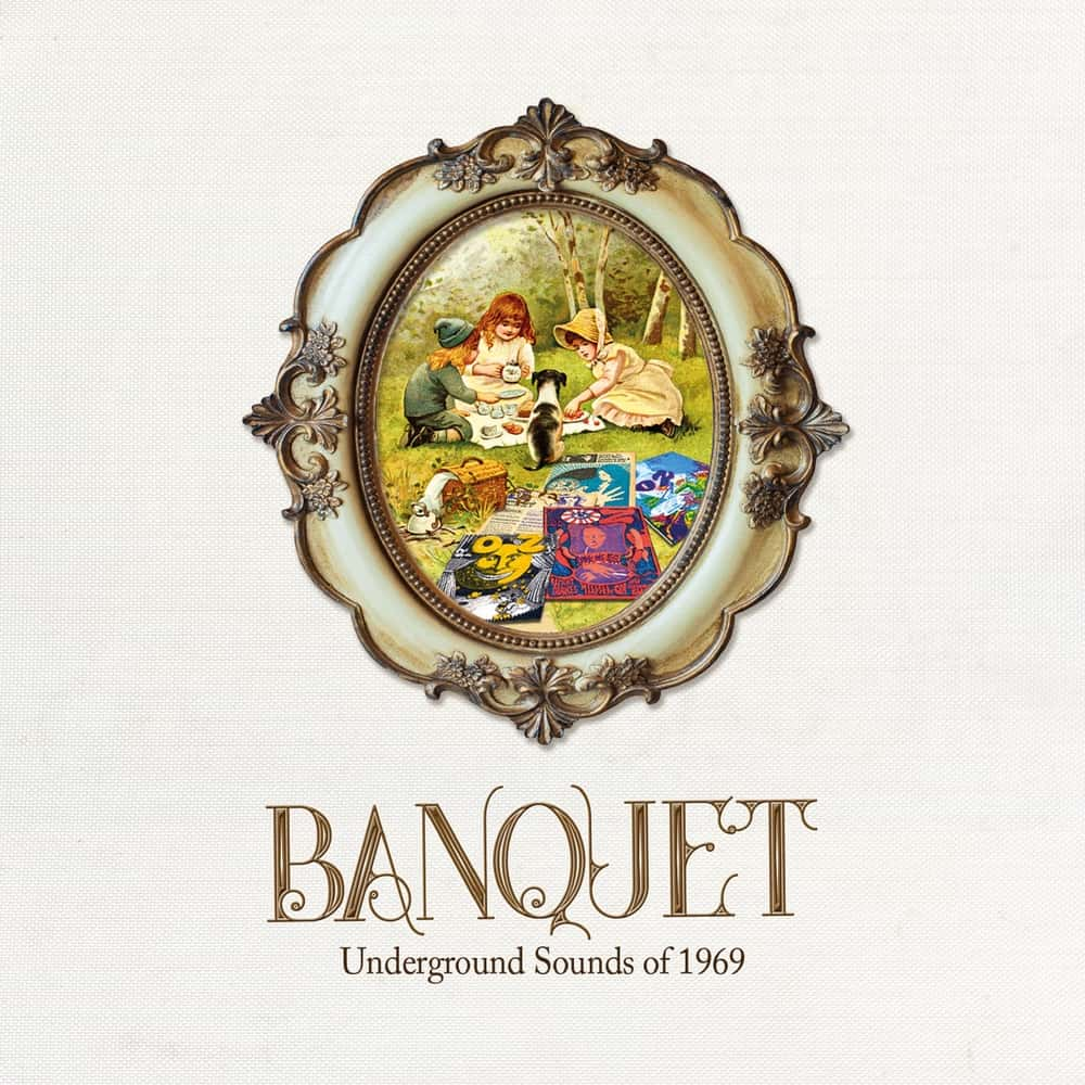 Various Artists - Banquet – Underground Sounds Of 1969
