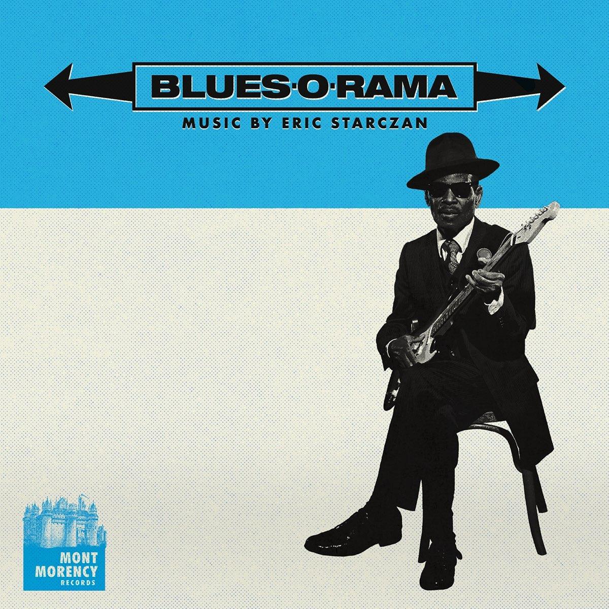 Eric Starczan - Blues-O-Rama