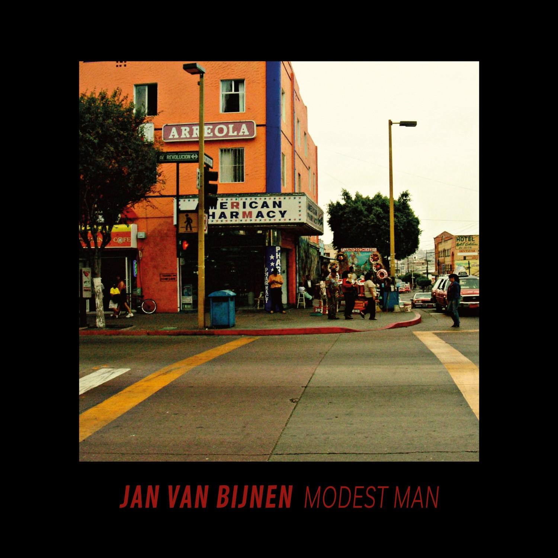 Jan van Bijnen - Modest Man