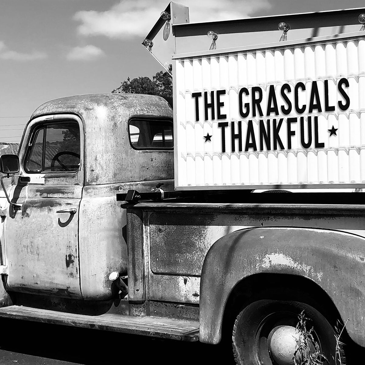 The Grascals -Thankful