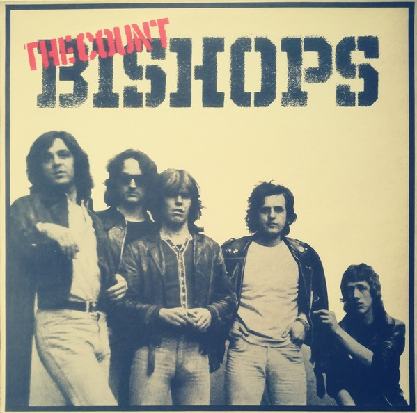 the Count Bishops