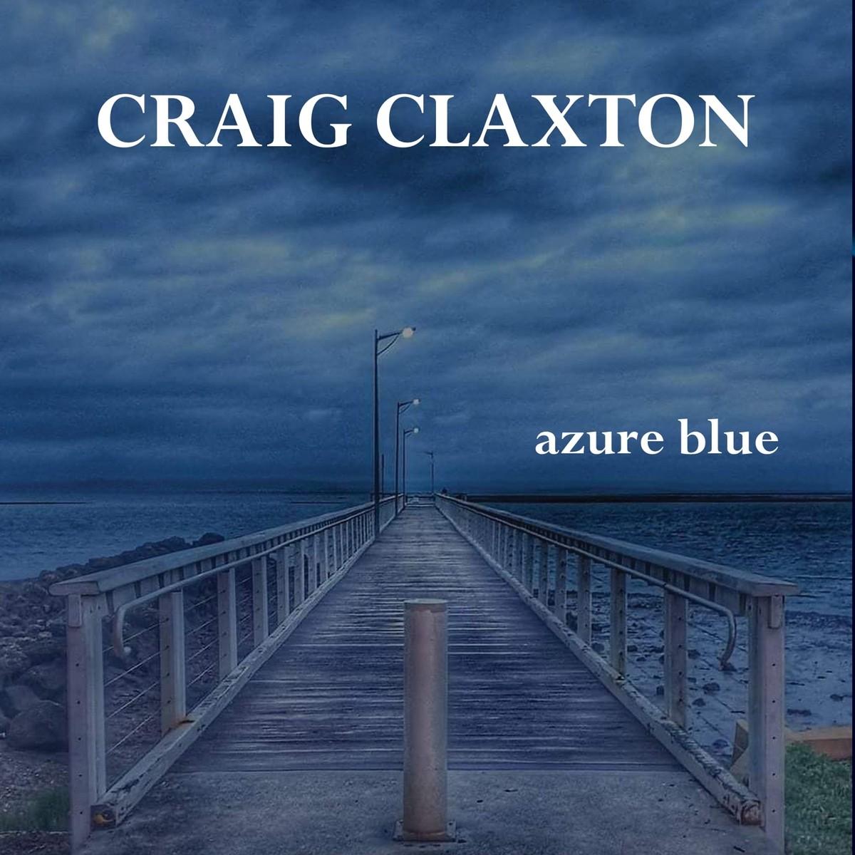 Craig Claxton - Azure Blue