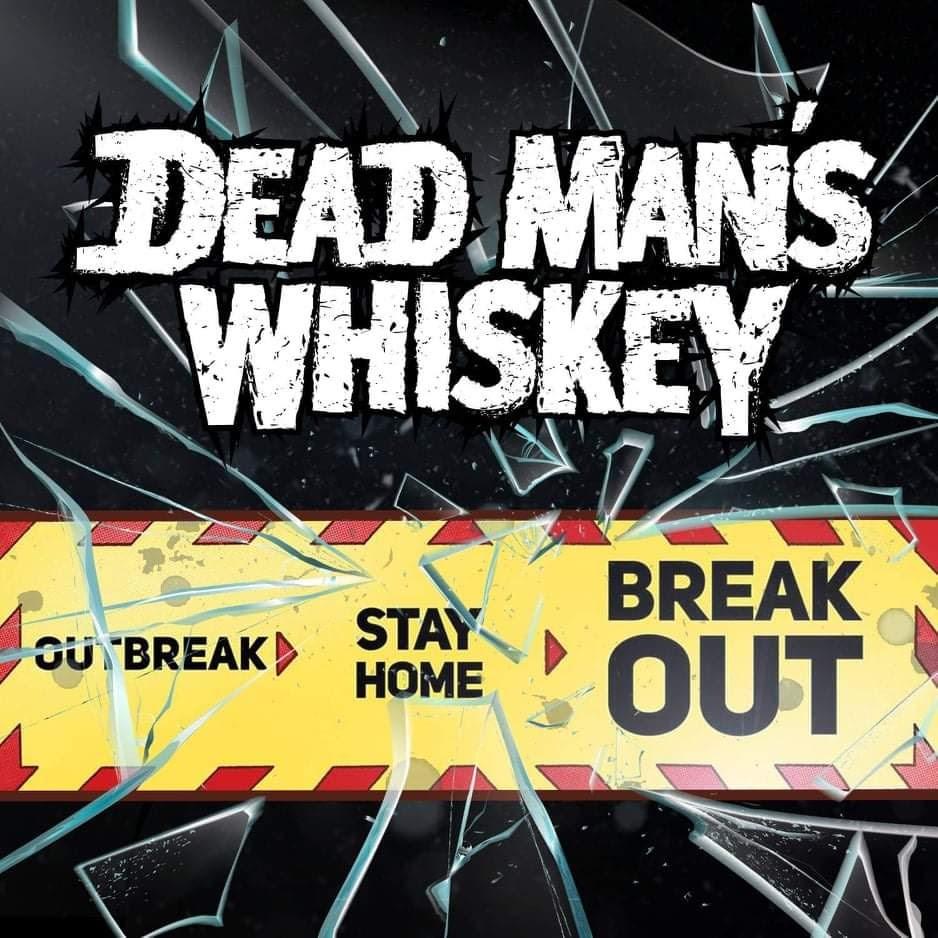 Dead Man's Whiskey