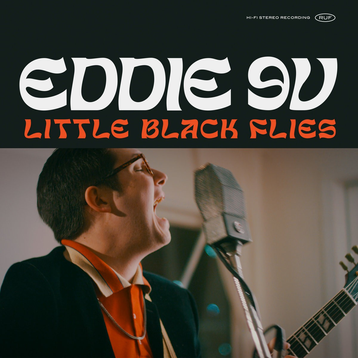 Eddie 9V - Little Black Flies