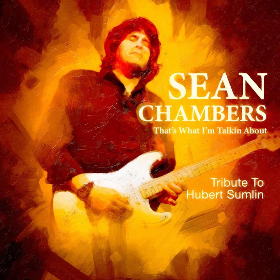Sean Chambers - That's What I'm Talking About