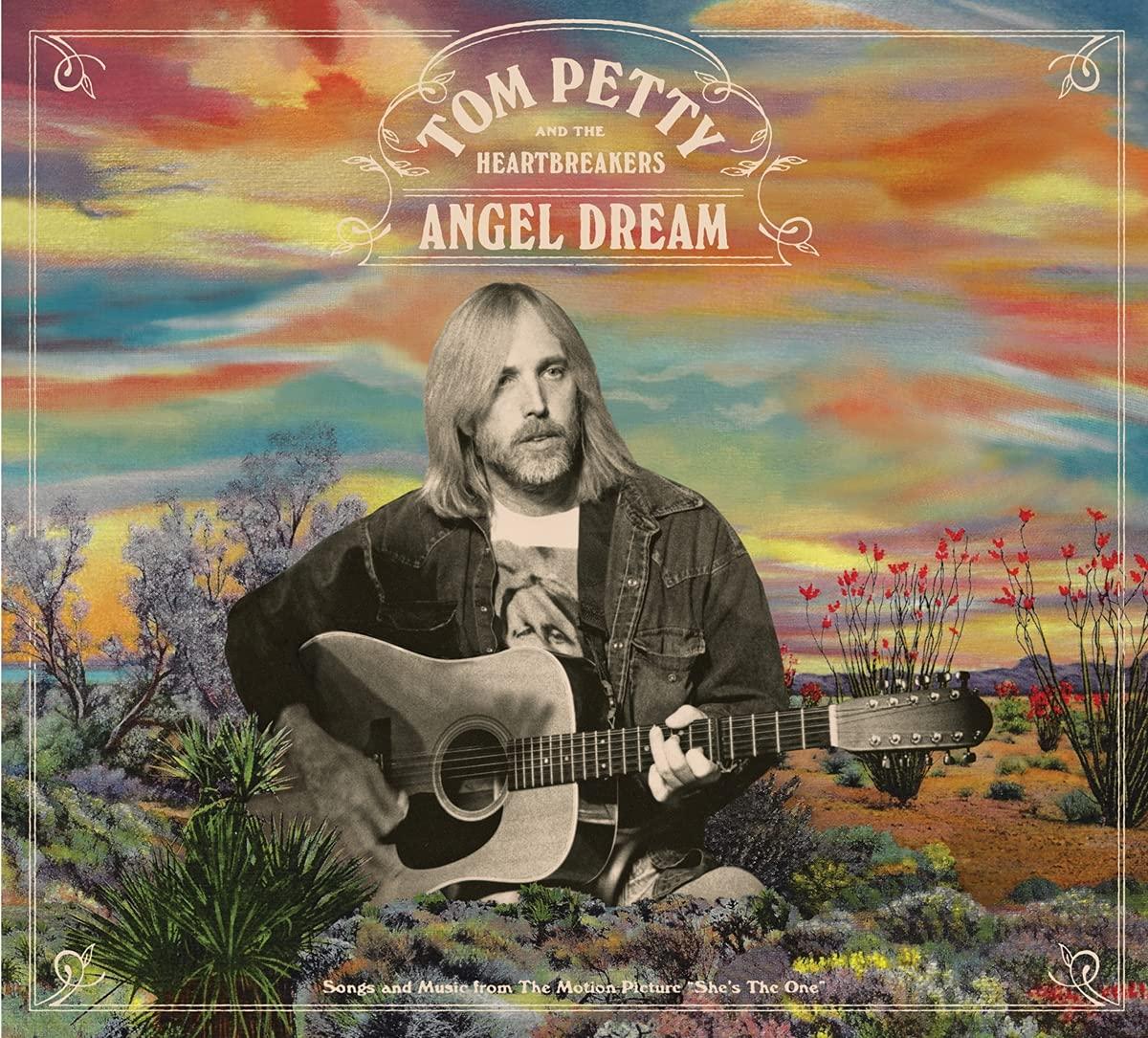Tom Petty & The Heartbreakers – Angel Dream